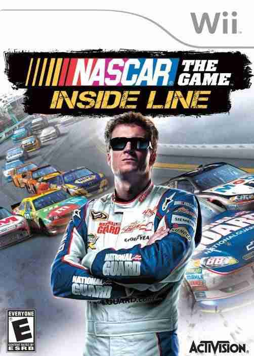 Descargar NASCAR The Game Inside Line [English][USA][VIMTO] por Torrent